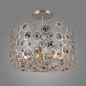 Nowoczesna Lampa Sufitowa Nardo E14 5-punktowa small 1