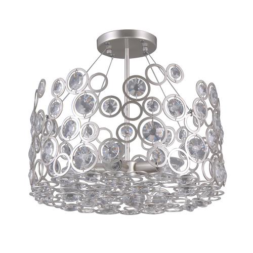 Nowoczesna Lampa Sufitowa Nardo E14 5-punktowa