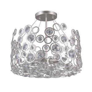 Nowoczesna Lampa Sufitowa Nardo E14 5-punktowa small 0
