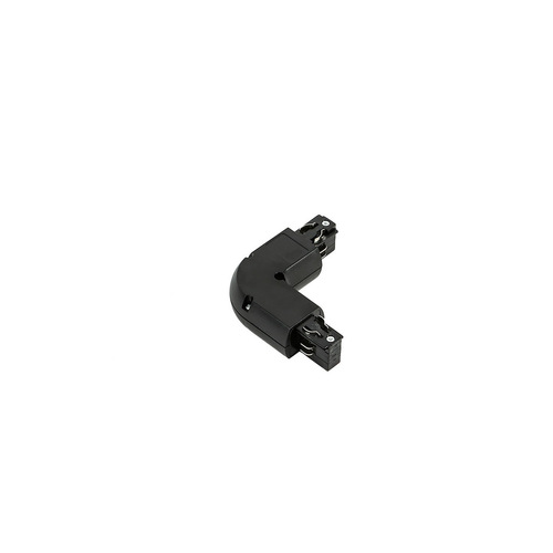 3 phase track - L joint black