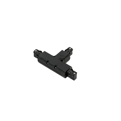 3 phase track - T joint black