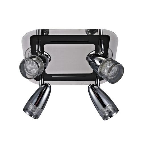 Nowoczesny Reflektorek Albane LED
