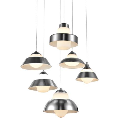 Nowoczesna Lampa Wisząca Antilia LED