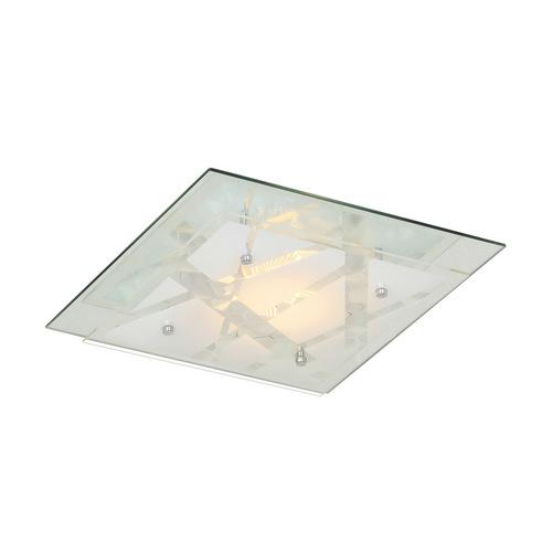 Klasyczny Biały Plafon Mertu LED