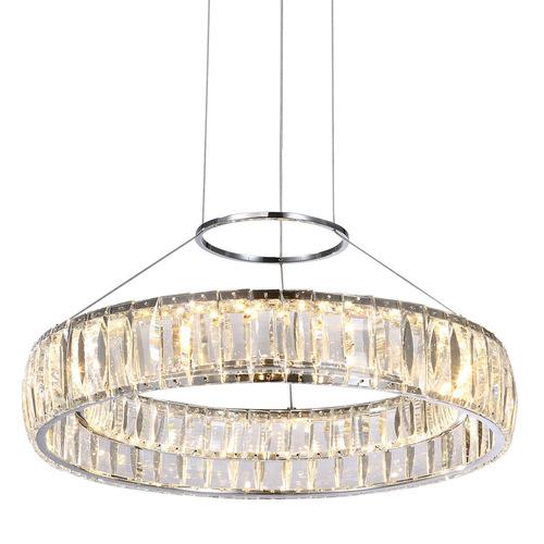 Klasyczna Lampa Wisząca Maxis LED