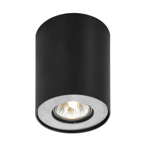 Biała Lampa Natynkowa Noma GU10