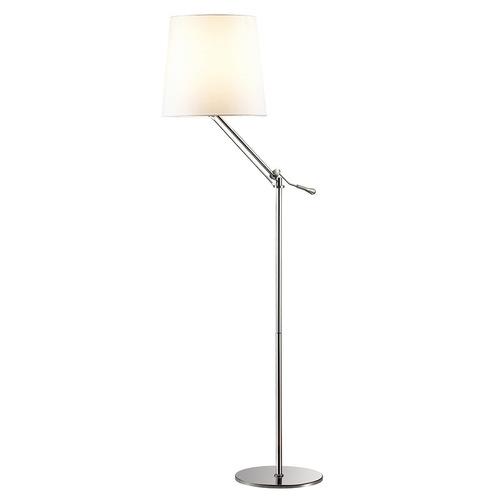 Nowoczesna Lampa Stojąca Otelio E27