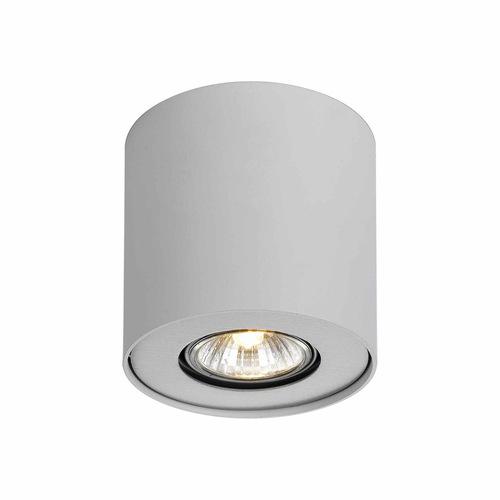 Biała Lampa Natynkowa Tamzo LED