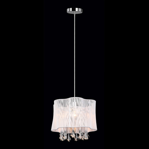 Lampa Wisząca Cali E14