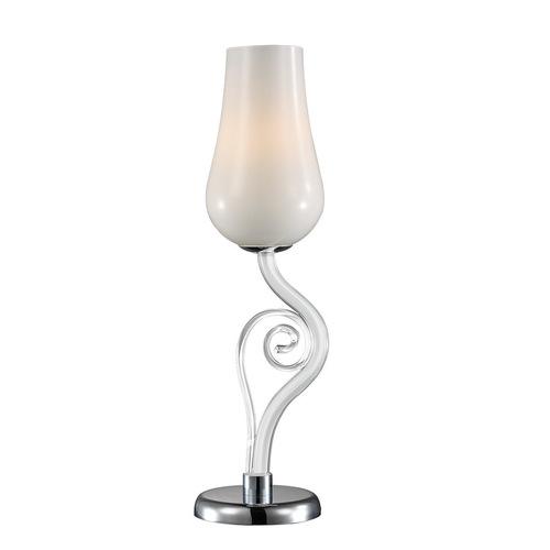 Nowoczesna Lampka na biurko Lybra E14