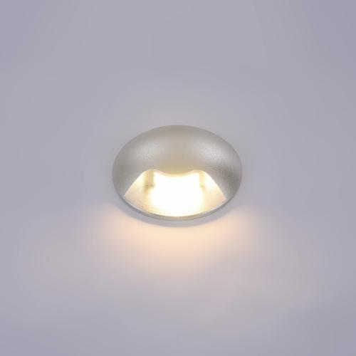Nowoczesny Kinkiet Zewnętrzny Basilio LED