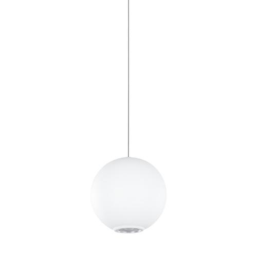 Biała Lampa Wisząca Neutron LED