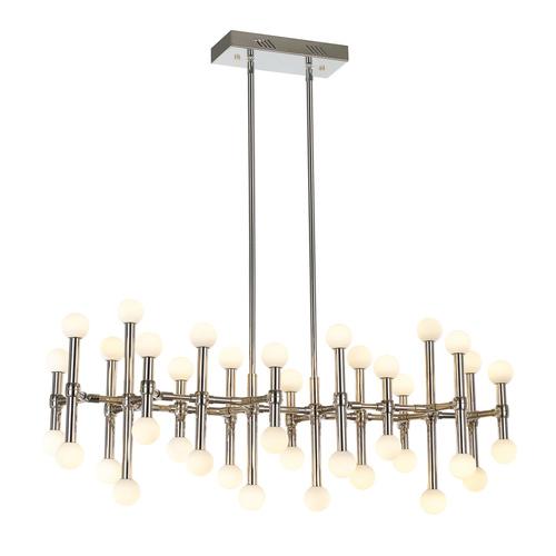 Nowoczesna Lampa Wisząca Giovanna LED