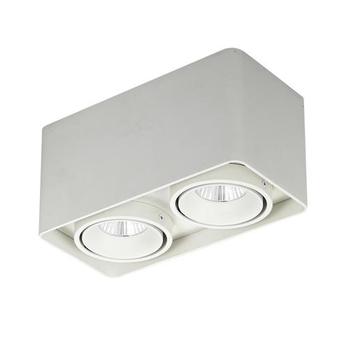 Nowoczesna Lampa Natynkowa Bonnie LED