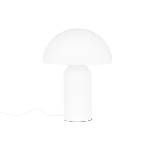 Biała Lampka na biurko Mizuni White E27 3-punktowa