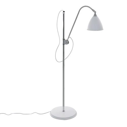 Klasyczna Lampa Stojąca Evato E14