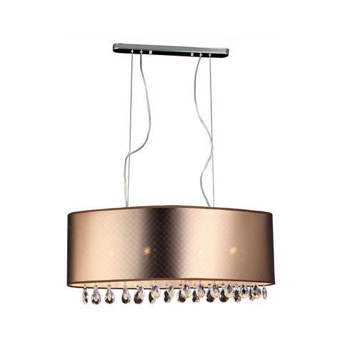Nowoczesna Lampa Wisząca Motan E14 4-punktowa
