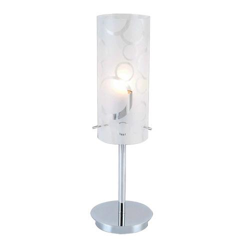 Nowoczesna Lampka na biurko Danni E27