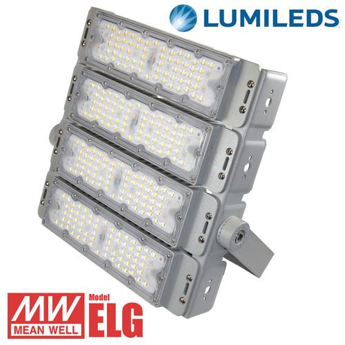 Mocny naświetlacz LED MADOR 200W 4000K