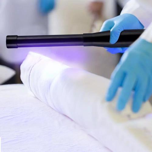 Lampa Bakteriobójcza Wirusobójcza MINI 14mW UVC