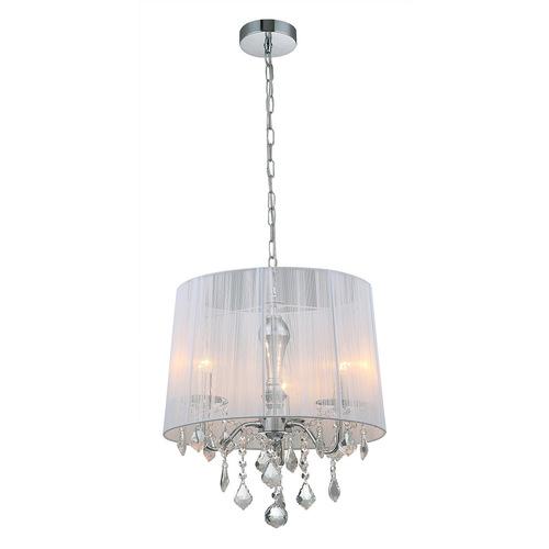 Lampa Wisząca Cornelia E14 3-punktowa