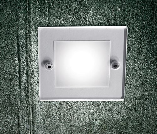 Oprawa stropowa Itre Faretti SD 101 Bianco 12V 50W GU5,3