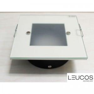 Oprawa stropowa Itre Faretti SD 101 Bianco 12V 50W GU5,3 small 2
