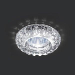 Oczko Itre Fissi SD 889 oprawa halogenowa 12V 50W GU5,3 small 1
