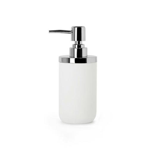 UMBRA dozownik do mydła JUNIP - biały
