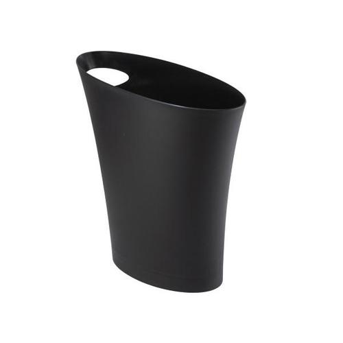UMBRA kosz na śmieci SKINNY  - black
