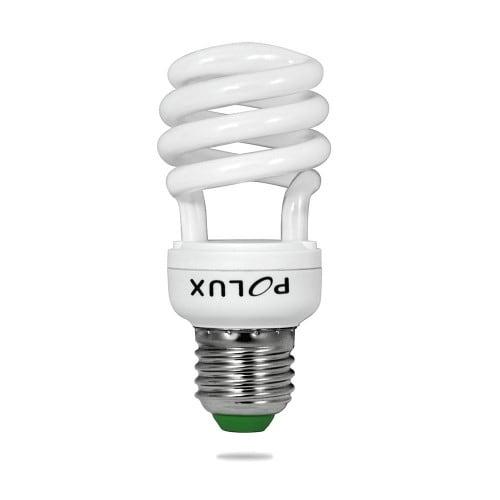 Świetlówka energooszczędna POLUX Platinum mini SST2 12W E14 2700K