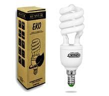 Świetlówka energooszczędna OEMSTAR S 15W E27 2700K