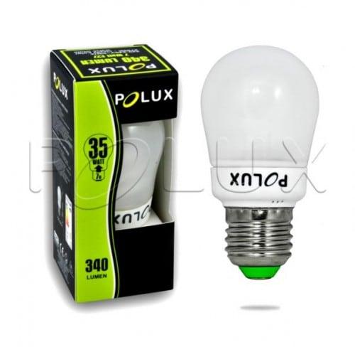 Swietlowka energooszczedna polux a45 fs 7w e27 2700k l