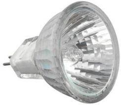 Reflektor halogenowy Polux MR16 12V 50W