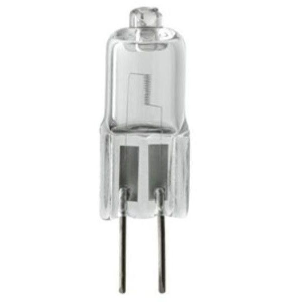 Żarnik halogenowy Polux JC G4 12V 35W