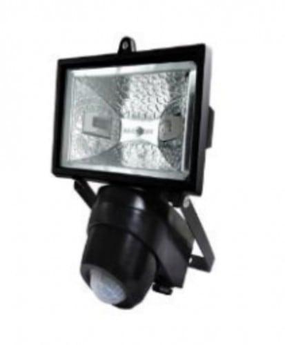 Projektor halogenowy POLUX HP118BSR360 z czujnikiem 360°