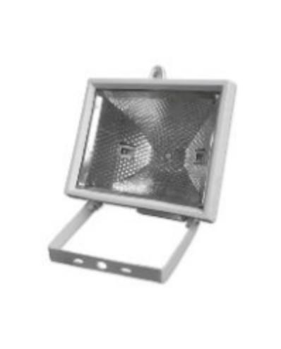 Projektor halogenowy POLUX PH118W biały