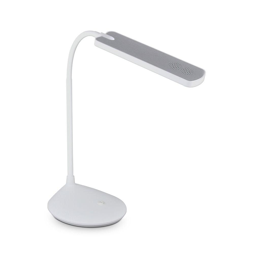Lampa biurkowa diodowa Polux  Tulus white