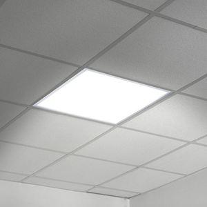 Biały Panel Led 600x600 38 W small 4