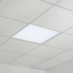 Biały Panel Led 600x600 38 W small 5