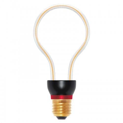 Żarówka dekoracyjna LED ART Bulb, 8 W E27
