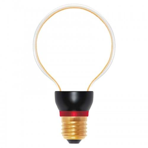 Żarówka dekoracyjna LED ART Globe,  8 W, E27