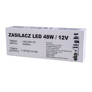 Zasilacz Led 48 W Ip44 IP44 small 1