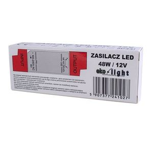 Zasilacz Led 48 W Ip44 IP44 small 2