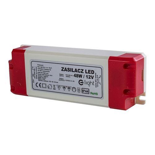 Zasilacz Led 48 W Ip44 IP44