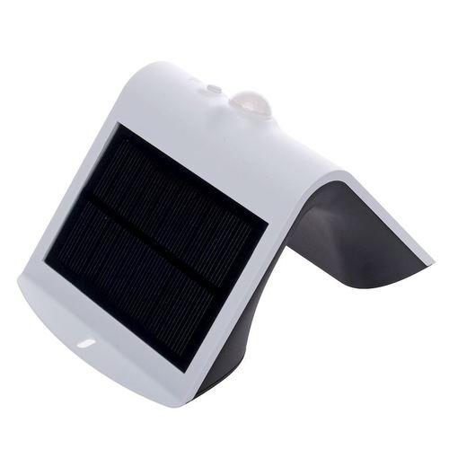Biała Lampka Solarna Butterfly 1,5 W IP65