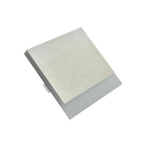 Srebrny Berg Barwa Ciepła 3000 K