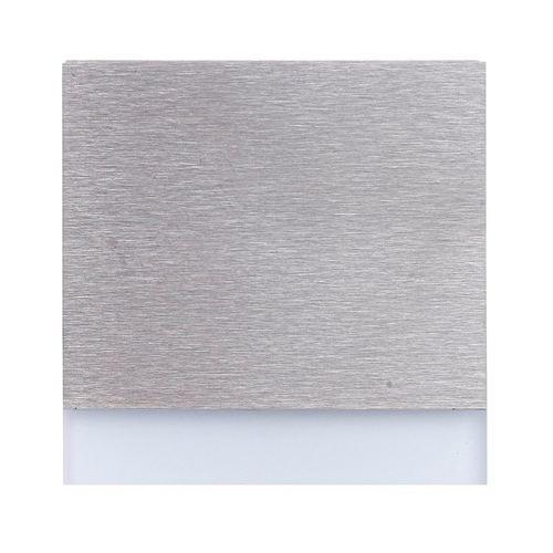 Srebrny Berg Barwa Zimna 6500 K