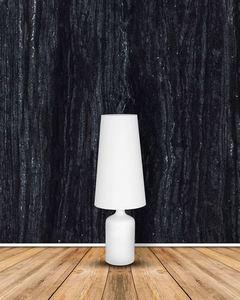 Biała Lampa Stojąca Virgo 1x E27 small 1
