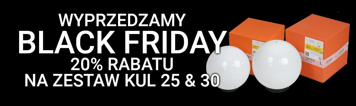Black Friday - Lunares